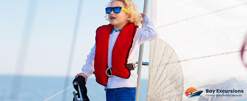 BEFour Safety Tips for a Successful Boating Tour With Your Kids