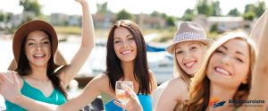 What You Need To Know About Planning a Bachelorette Boat Party