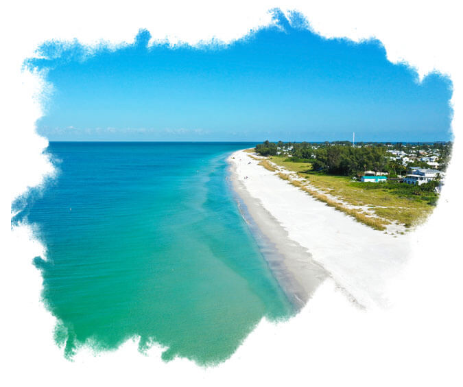 BEBest Private Boat Charter in Three Rooker Island, FL